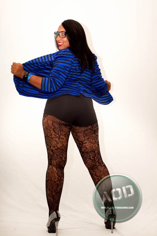 LadyShy 2nd Photoshoot